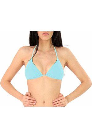 Masquenada Women's Double Bikini Top