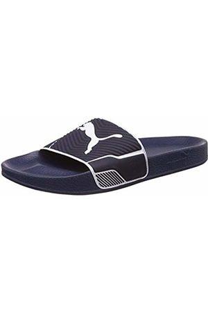 Puma Unisex Adults' Leadcat Ts Beach and Pool Shoes