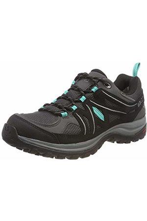 Salomon Women's Ellipse 2 GTX W Hiking and Multifunction Shoe