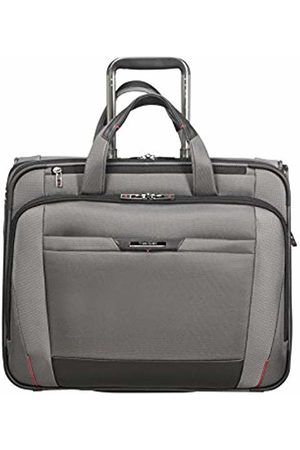 "Samsonite PRO-DLX 5 - Rolling Tote for 17.3"" Laptop 3.4 KG Travel Tote, 48 cm, 37.5 liters"