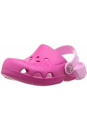Crocs Unisex Kids Electro Clogs