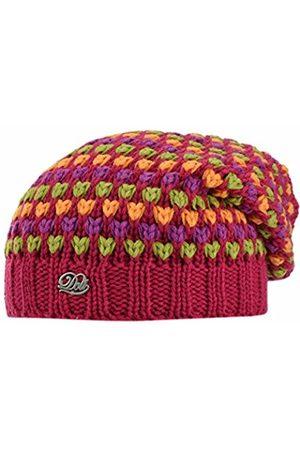 Döll Girl's Bohomütze Strick Striped Hat