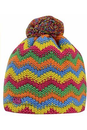 Döll Girl's 1428731162 Pudelmütze Strick Hat