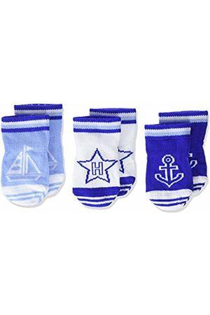Tommy Hilfiger Baby Boys' TH Newborn Giftbox Socks