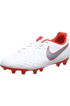 Nike Unisex Kids' JR Obra 2 Club FG Football Boots
