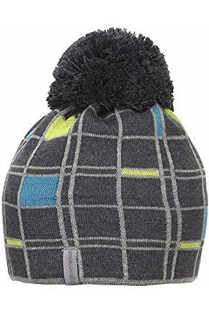 Döll Boy's Pudelmütze Strick Checkered Hat