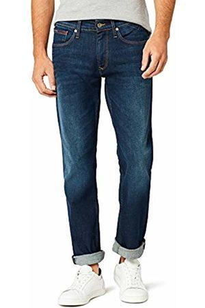 Tommy Hilfiger Men's Ryan Original Straight Jeans