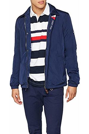 Tommy Hilfiger Men's TJM Padded Coach Jacket