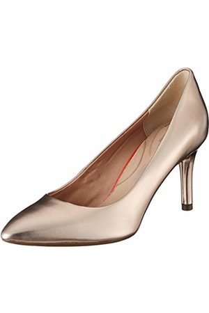 Rockport Women's Total Motion Plain Pump Closed Toe Heels
