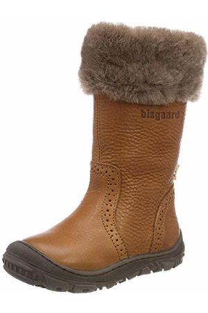 Bisgaard Girls 60621218 High Boots Size: 2 UK