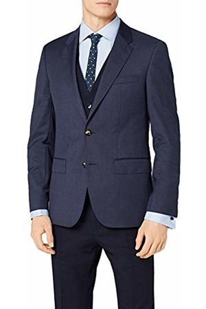 Tommy Hilfiger Men's Butch Regular Blazer Long Sleeve Suit Jacket