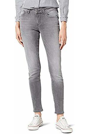 Tommy Hilfiger Women's Straight Jeans Grau (MAILY 975) 30W/34L