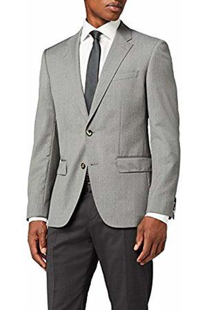 Tommy Hilfiger Men's Butch Regular Blazer Long Sleeve Suit Jacket