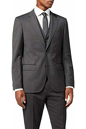 Tommy Hilfiger Men's Butch Regular Long Sleeve Suit Jacket
