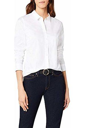 Tommy Hilfiger Women's Amy Regular Fit Long Sleeve Shirt