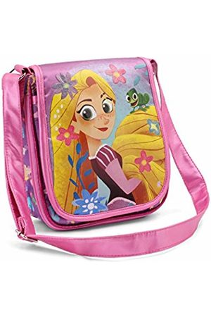 KARACTERMANIA Rapunzel Rapunzel Messenger Bag