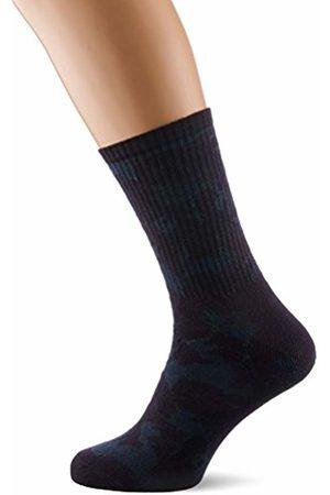 Urban classics S Men's Camo 2-Pack Socks