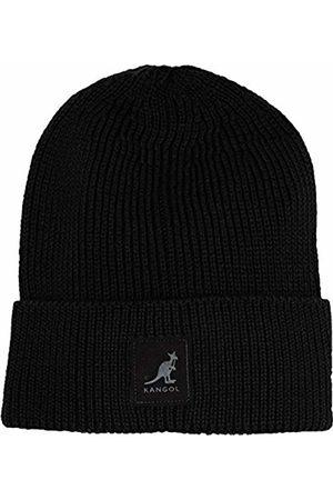 Kangol Headwear Unisex Patch Beanie Hat