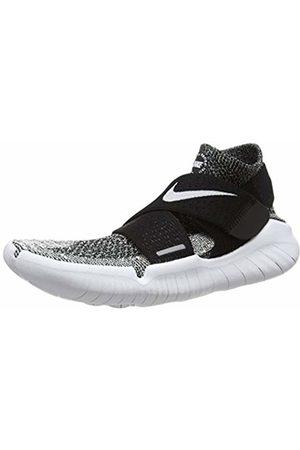 ebe1ae5f397f Nike Boys  Free Rn Motion Flyknit 2018 Running Shoes