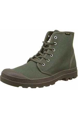 Palladium Unisex Adults' Pampa Hi Originale Classic Boots