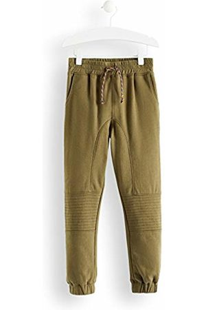 RED WAGON Boy's Tracksuit Bottoms, (Burnt Olive)