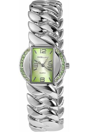 Excellanc Women's Watches 150126000007 Metal Strap