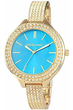 Excellanc Women's Quartz Watch 152803000017 with Metal Strap