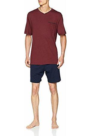 Seidensticker Men's Anzug Kurz Pyjama Sets