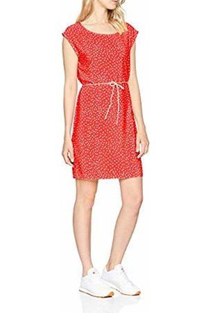 BlendShe Women's Dot R Dr Dress