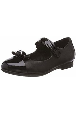 Ecco Girls' Audrey Mary Janes
