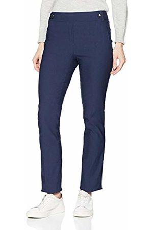 Womens Pantalon Enfilable Imprimé Wax Trousers Damart YiqiMz