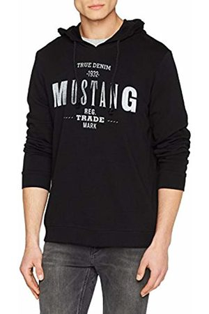 Mustang Men's Hoodie