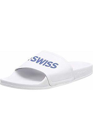 K-Swiss Unisex Adults' K75104 Flip Flops Size: 6 UK