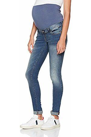 Noppies Women's OTB Skinny Avi Tinted Maternity Jeans