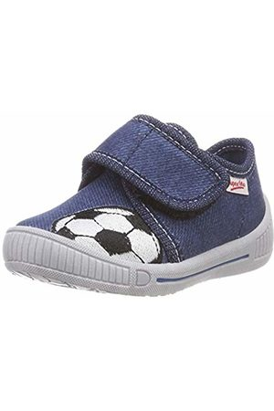 Superfit Boys' Bully Low-Top Slippers