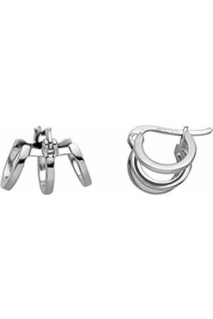 ESPRIT Women Stainless Steel Stud Earrings - ESER00161100