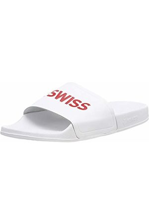 K-Swiss Unisex Adults' K75104 Flip Flops Size: 10 UK