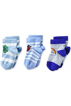 Tommy Hilfiger Baby Boys' TH Lucky Charms Giftbox Socks