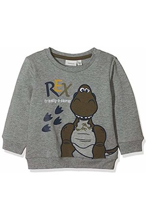 Name it Baby Boys' 13155069 Sweatshirt