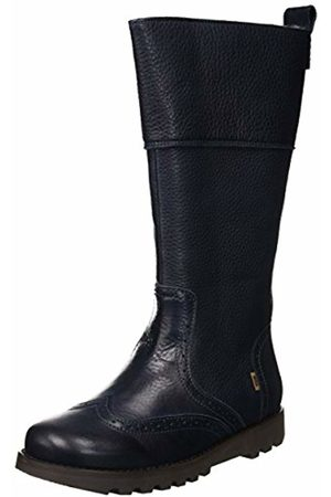 Bisgaard Girls' 60301218 High Boots Size: 5 UK