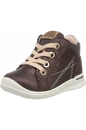 c99aad1a982 Ecco Baby Girls  First Trainers