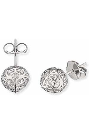 "Engelsrufer Classic Ear Studs for Women 925-Sterling Size 10.4 mm (0.41"")"