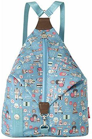 Elite Models' Fashion Lil'Ledy Casual Daypack, 30 cm