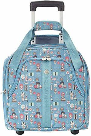 Elite Models' Fashion Lil'Ledy Hand Luggage, 40 cm