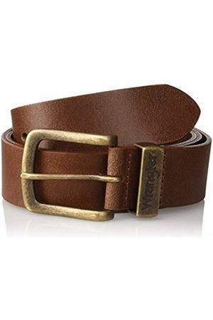 Wrangler Men's Metal Loop Belt