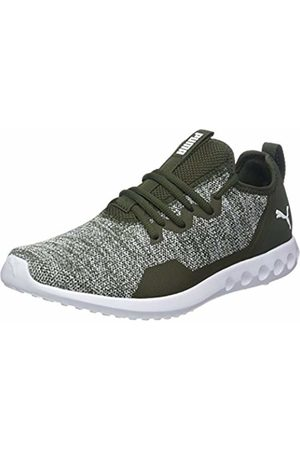 Puma Men's Carson 2 X Knit Training Shoes, (Forest Night 04)
