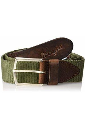 Wrangler Men's Canvas Belt
