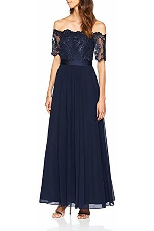 Coast Women's Maddie Party Dress, (Navy)