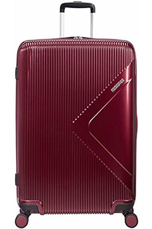 American Tourister Modern Dream Spinner 77.5cm Expandable, 100/114L - 4.4 KG Hand Luggage, 78 cm