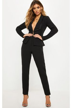 PRETTYLITTLETHING Avani Suit Trousers